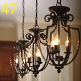 Fancy-Wrought-Iron-Light-Fixtures-About-Remodel-Home-Design-Ideas-with-Wrought-Iron-Light-Fixtures-460x480